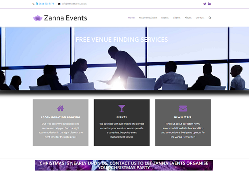 Zanna Events